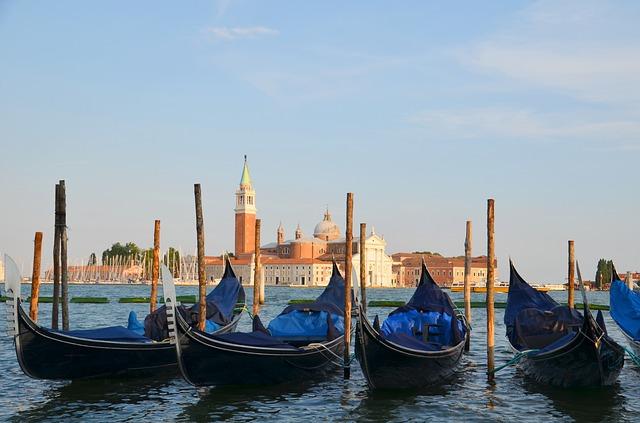 Ca' Segredo, Venice