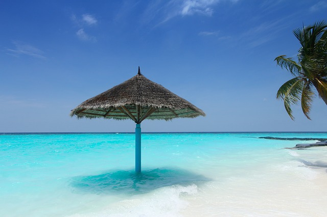 Dubai and Maldives Twin Centre Holiday